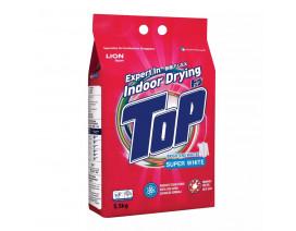 Top Detergent Super White - Case