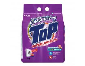 Top Detergent Anti-Mite Dust Super Low Suds Colour Protect - Case
