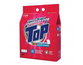 Top Detergent Super White - Case