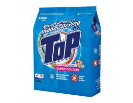 Top Detergent Super Colour - Case