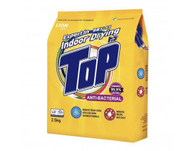 Top Detergent Anti-Bacterial - Case