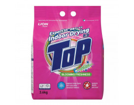 Top Detergent Blooming Freshness - Case