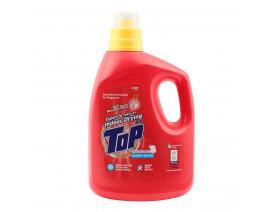 Top Liquid Detergent Super White - Case
