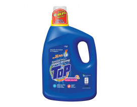 Top Liquid Detergent Super Colour - Case