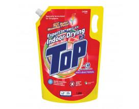 Top Liquid Detergent Anti Bacterial - Case