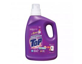 Top Liquid Detergent Super Low Suds Colour Protect - Case
