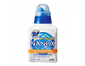 Top Nanox Ultra Concentrated Liquid Detergent Anti Bacterial - Case