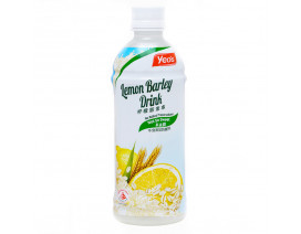 Yeo's Lemon Barley Drink - Case