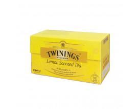 Twinings Lemon Scented - Case
