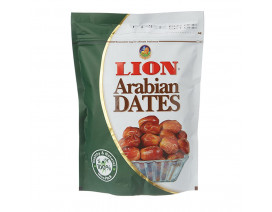 Lion Arabian Seeded Dates - Case