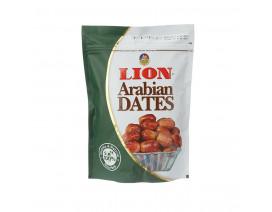 Lion Arabian Seeded Dates - Case