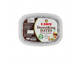 Lion Desertking Dates Cup - Case