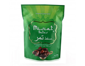 Lion Dates Muscat Refill - Case