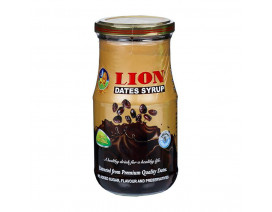 Lion Dates Syrup Jar - Case