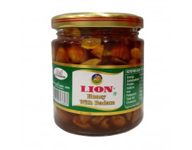 Lion Nuts & Dates In Honey - Case