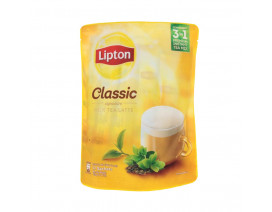 Lipton Classic Milk Tea Latte - Case