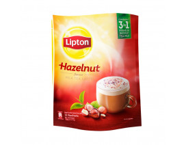 Lipton Hazelnut Milk Tea Latte - Case