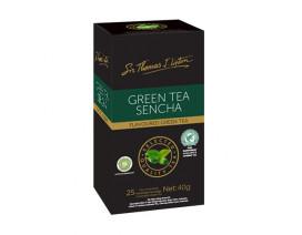Lipton Sir Thomas Green Tea Sencha - Case