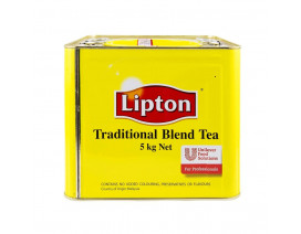Lipton Traditional Blend Tea - Case