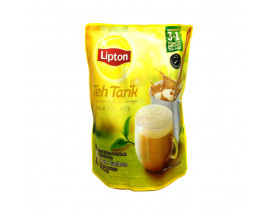 Lipton Teh Tarik Milk Tea Latte - Case