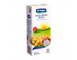 Drinho Soya Bean Milk - Case