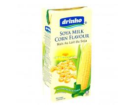 Drinho Soya Corn Milk - Case
