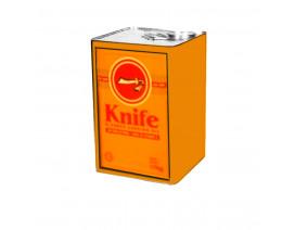 Knife Healthier Oil - Case