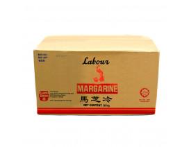 Labour Margarine Carton - Case