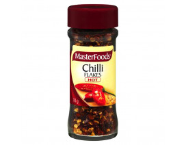MasterFoods Chilli Flakes - Case