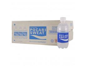 Pocari Sweat Ion Supply Bottle Drink - Case