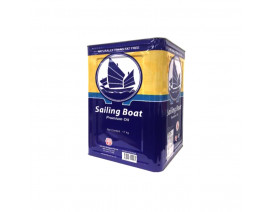 Sailing Boat Premium Vegetable Cooking Oil (Healthy Choice) - Case
