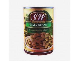 S&W Lima Bean - Case