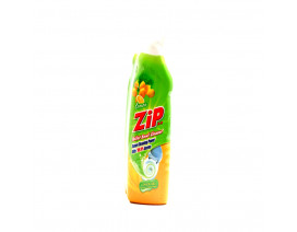 Zip Toilet Bowl Cleaner Lemon - Case