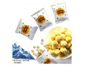 Magi Planet Gourmet Popcorn Crystal Salted Caramel - Case