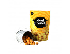Magi Planet Gourmet Popcorn Double Cheese - Case