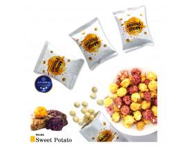Magi Planet Gourmet Popcorn Sweet Potato - Case