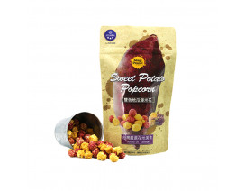 Magi Planet Gourmet Popcorn Sweet Potato - Case
