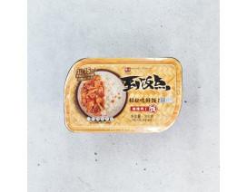 Zi Shan - Self-Heating Rice (Mala Chicken) - Case