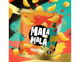 Mala Mala Potato Chips - Case