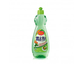 Mama Lemon Dishwashing Liquid Green Tea - Case