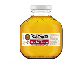 Martenellis 100% Pure Apple Juice - Case