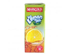 Marigold Ice Lemon Tea Drink - Case