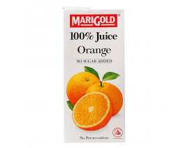 MARIGOLD 100% Orange Juice - Case