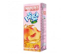 MARIGOLD Ice Peach Tea Drink - Case