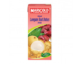 Marigold Longan Red Dates Drink - Case