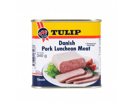 Tulip Classic Pork Luncheon Meat - Case
