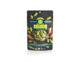 Mount Mayon Kyoto Matcha Premium Pili Nuts - Case