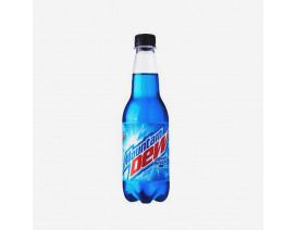 Mountain Dew Blue Shock - Case