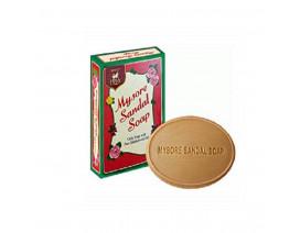 Mysore Sandal Soap  - Case