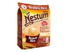 NESTUM 3 In 1 Cereal Drink Brown Rice - Case